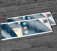 Bookmarks - Glossy 16pt