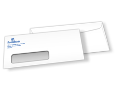 Envelopes - Security Uncoated