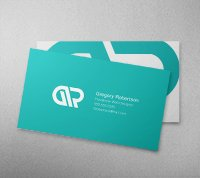 Business Cards - Enviro Uncoated