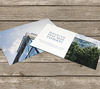 Postcards - Enviro Uncoated