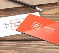 Business Cards - Writable